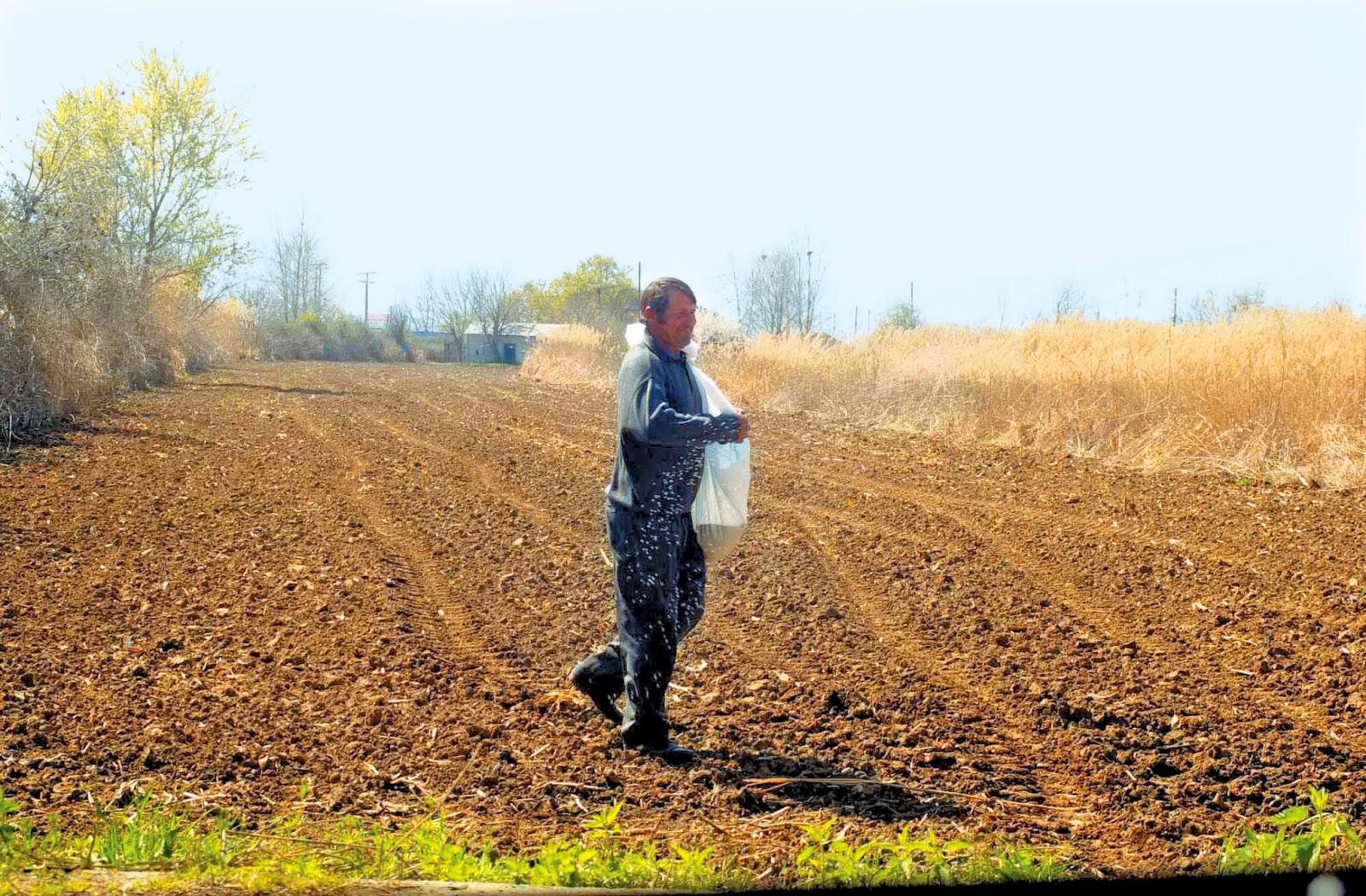 """Και το μπάχαλο με το φορολογικό, συνεχίζεται! Διαλύουν την αγροτιά βάζοντας χαράτσι στα χωράφια με αντικειμενικές και τεκμαρτά εισοδήματα """"ιδιοχρησιμοποίησης εκτάσεων γης""""."""