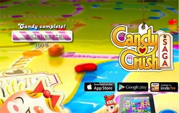 Cheat Candy Crush Saga Terbaru 2014