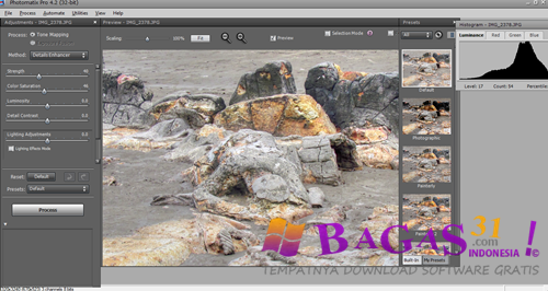 Photomatix Pro 4.2.6 Full Patch 2