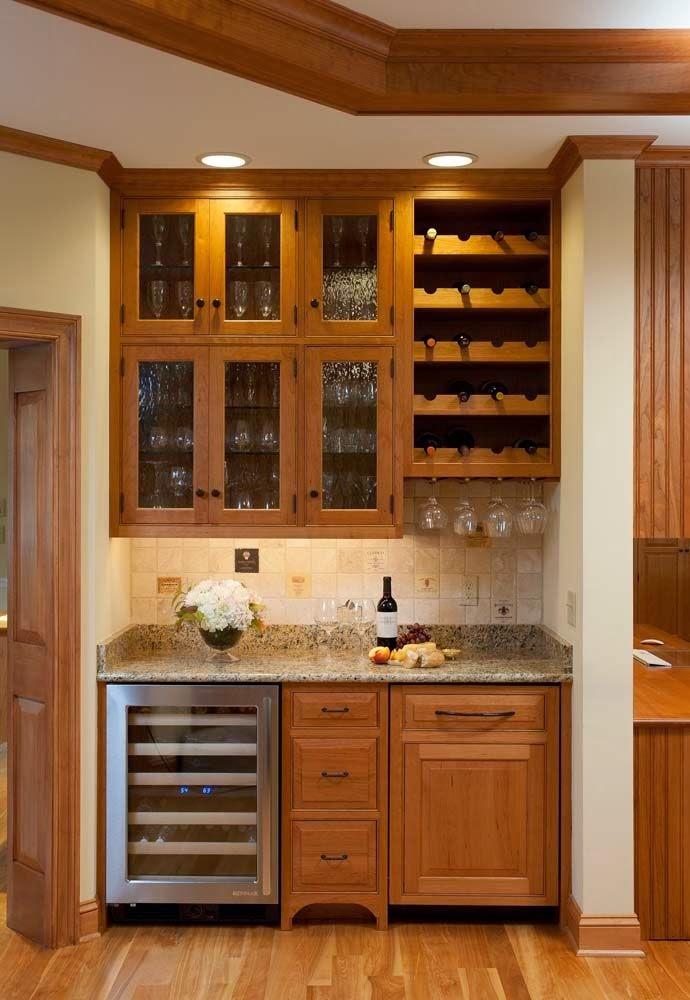 Dise os de bares para casas casas decoracion for Modelos de bares de madera