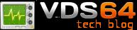 VDS64 - Новости компании, статус технических работ.