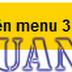 Tạo thanh menu ngang với hiệu ứng bắt mắt bằng CSS3 cho Blogspot