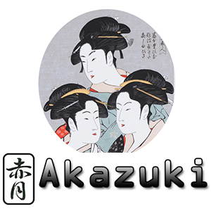 Akazuki Online store