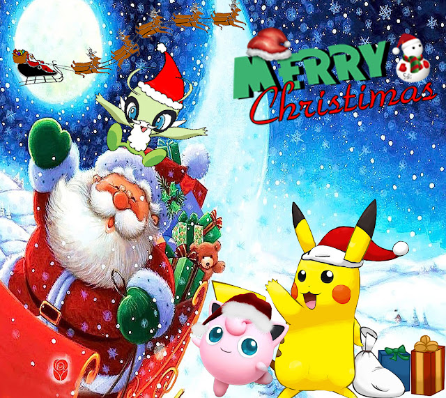 snow gift christmas images