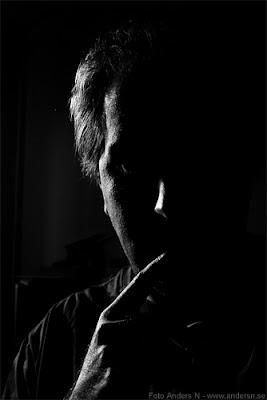 foto anders n, anders nilsson, fotograf, olofström, göteborg, bergsjön, porträtt, ansikte i skugga, portrait, in shadow