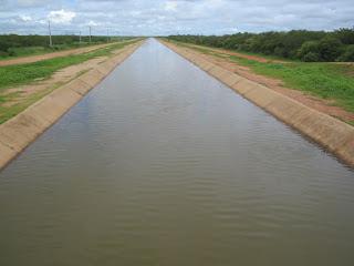 Investimentos em obras para garantir segurança hídrica no Nordeste