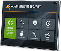 Free Download Avast! Internet Security 8.0.1482 with License Full Version