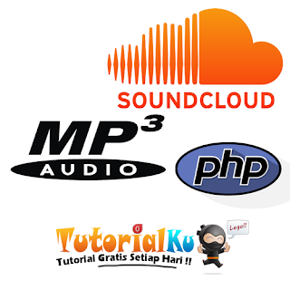 PHP Mp3 Tag Editor Soundcloud Script