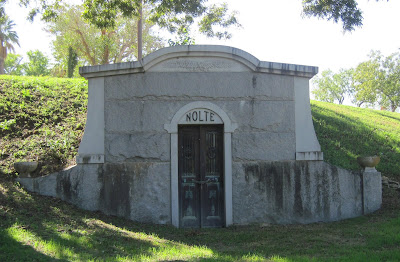 Nolte Mausoleum