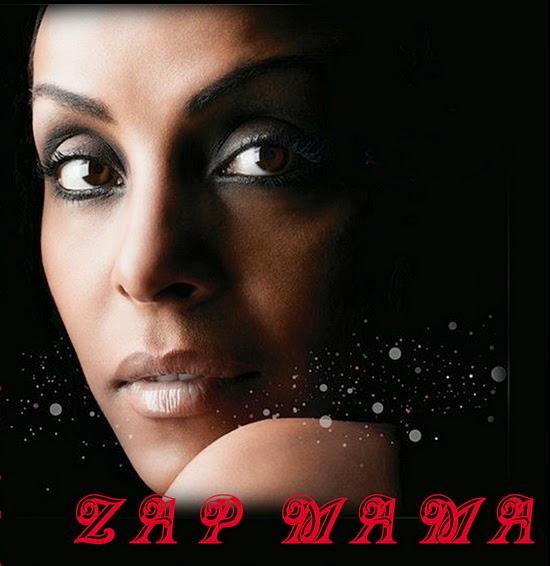 Zap Mama - Live Jazzwoche 2008 ... 104 minutos