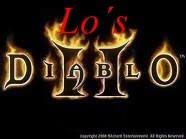 Comunidade do Lo's Diablos