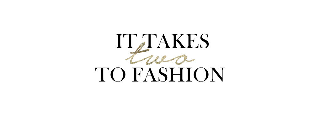 Two to Fashion