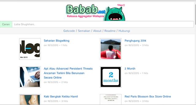 babab.net