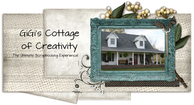 GiGi's Cottage of Creativity
