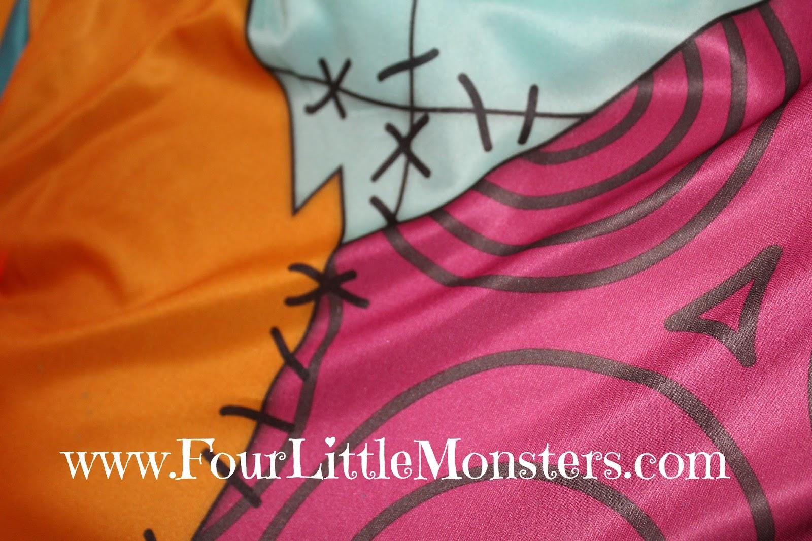 Sally Nightmare Before Christmas Custome, Halloween 2015, Costume ...