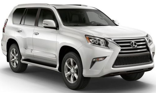 2016 lexus gx 460 release date auto sporty. Black Bedroom Furniture Sets. Home Design Ideas