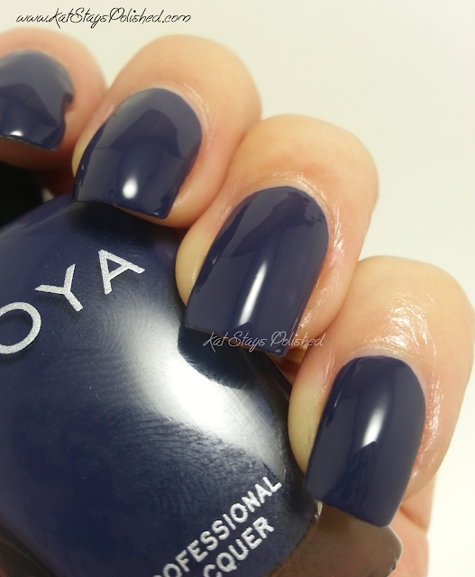Zoya Fall 2013 - Sailor