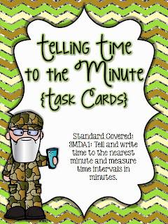 http://www.teacherspayteachers.com/Product/Telling-Time-to-the-Minute-3rd-Grade-Common-Core-836103