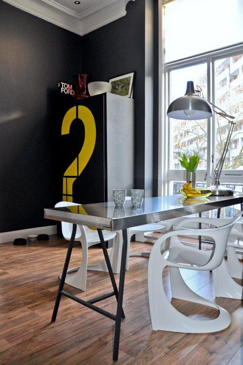 Noir blanc un style - Les commodes chez ikea ...
