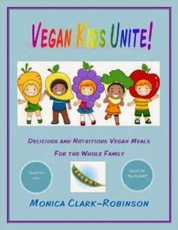 Vegan Kids Unite