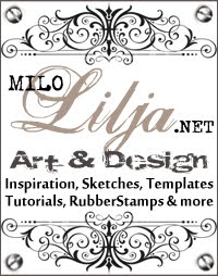 Milo Lilja - Art & Design