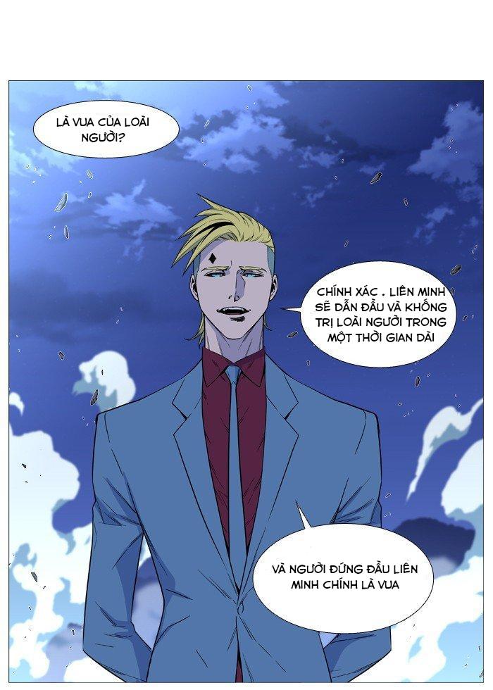 Quý Tộc Ma Cà Rồng chap 495 - Trang 28