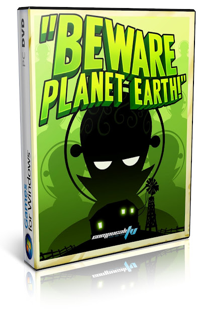 Beware Planet Earth PC Full EXE Descargar 1 Link 2012