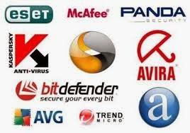 Anti virus terbaik 2014