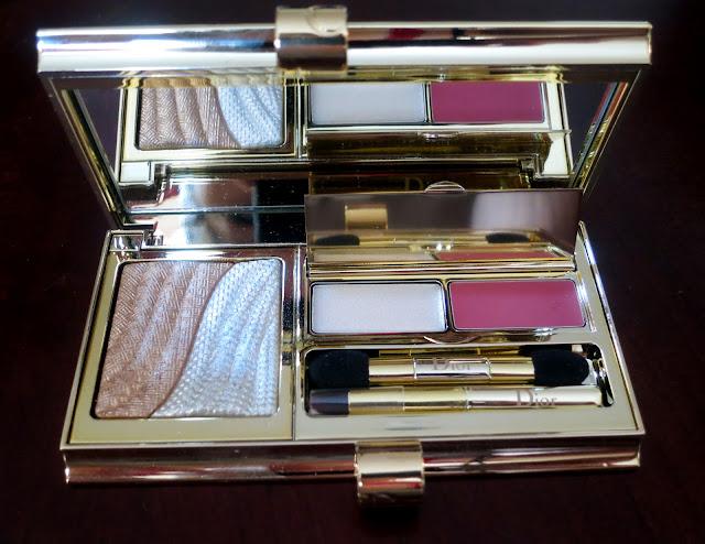 Dior Grand Bal Carnet de Maquillage  2