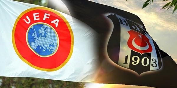 2014-2015 Beşiktaş Uefa Rakipleri Grupta Hangi Takımlar Var? Bjk Grupta Hangi Takımlarla Eşleşti?