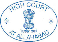 High Court of Judicature at Allahabad, Uttar Pradesh, High Court, 10th, freejobalert, Latest Jobs, Hot Jobs, Class IV, Allahabad high court logo