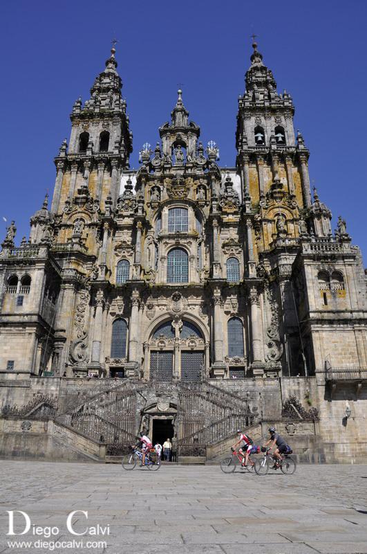 Galicia santiago de compostela apuntes de viaje for Cocinas santiago de compostela