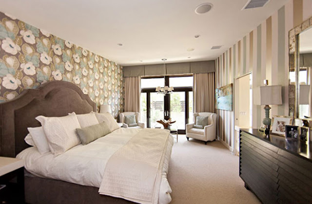 here are some examples resource wallpaper ideas for master bedroom