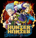 Hunter X Hunter tập 130