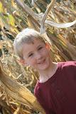Benjamin (Age 6)