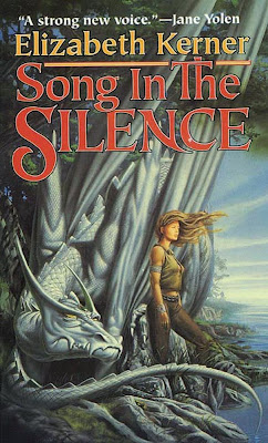 Song in the Silence (Tales of Kolmar: Book 1) by Elizabeth Kerner | Book Review