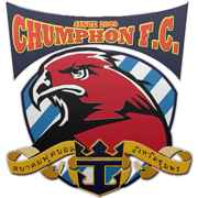 Chumphon Football Club Logo