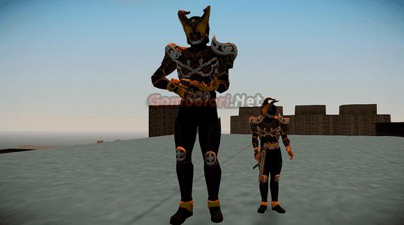 Kamen Rider Arc