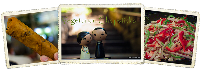 The Vegetarian Chopsticks