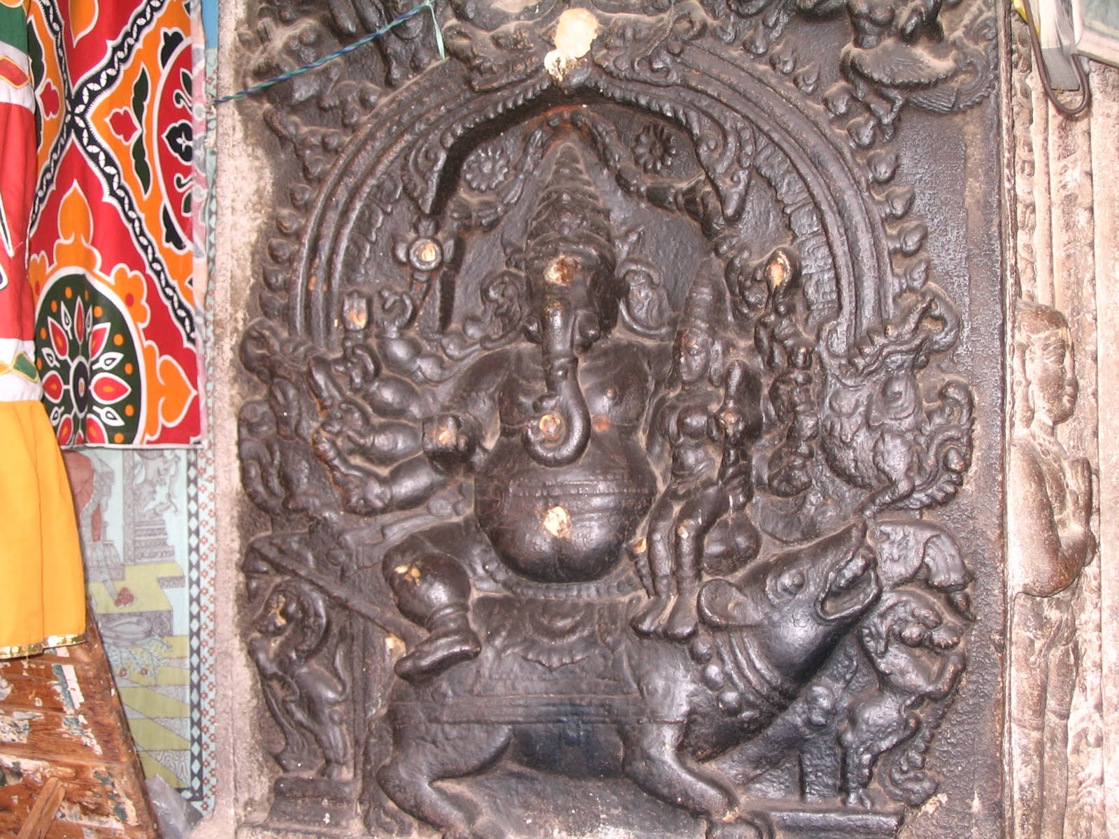 Vallabha Ganapathi