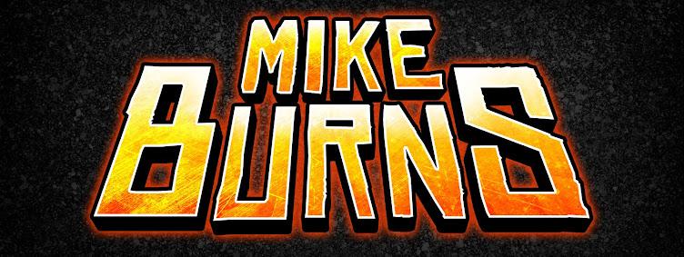 Mike Burns Illustration
