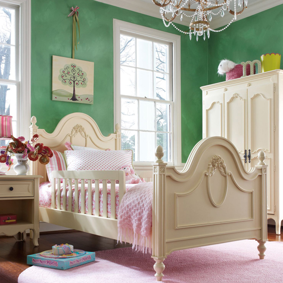 Colour Crush Emerald Green With Pink: Age Old Youngster: The Colour Of Envy