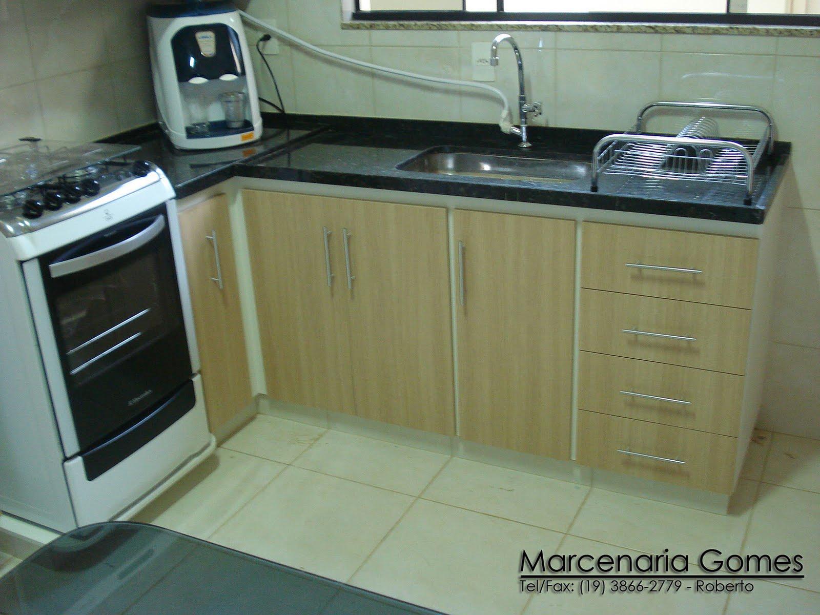 Marcenaria RM Gomes Junho 2011 # Armario De Cozinha Carvalho Ibiza