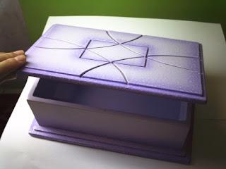 Kotak Kayu