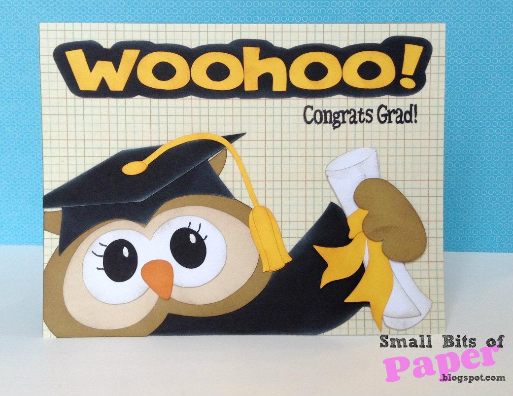 my craft spot monday challenge 138 congrats amp grads