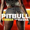 Pitbull - Timber Lyrics and Video (Ft. Ke$ha)