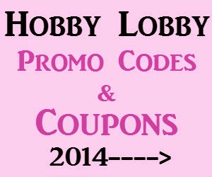 Hobby lobby coupon code free shipping 2018