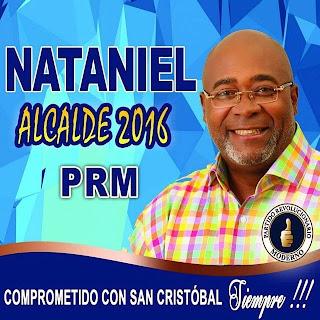 Nathaniel Arias ALCALDE