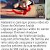 Será mesmo que Mataram o Legista que Preparou o corpo de Cristiano Araújo?Veja