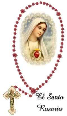 El verdadero rostro de la Virgen Maria y las Profecías